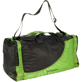 Nordisk Billund Duffle Bag 45L, green/black